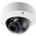 Galaxy NV 4.1MP WDR IR Outdoor Dome IP Camera