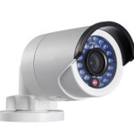 Galaxy NV 4.1MP WDR IR Outdoor Bullet IP Camera